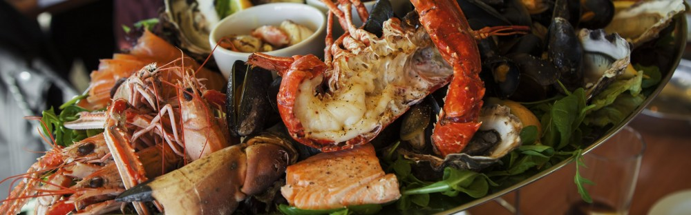 Quality Sustainably Fished Seafood to buy online | Fresh and Frozen Fish - our-products