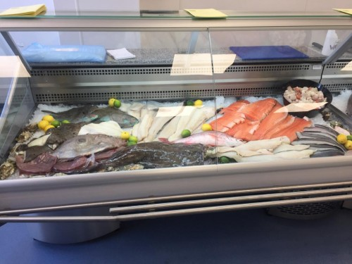 Fresh and Frozen Fish Norfolk Kings Lynn